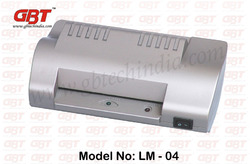 ID Card Lamination Machine LM 04