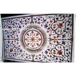 Inlay Tables Top
