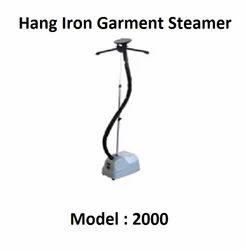 Hang Iron Garment Steamer  Model 2000