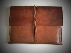 Custom Leather Tablet Covers
