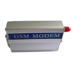 RS232 Serial Port Wavecom Modem