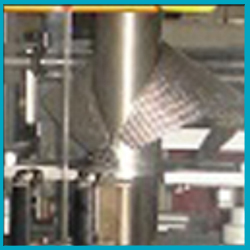 Automatic Sachet Packaging Machine for Alcoholic Drink