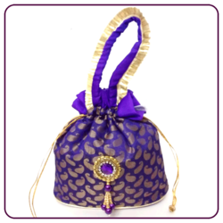 Wedding Gift Bags In Chennai : ... and Wedding Gift Bags Manufacturer Sri Nidhi Jute Bags, Chennai