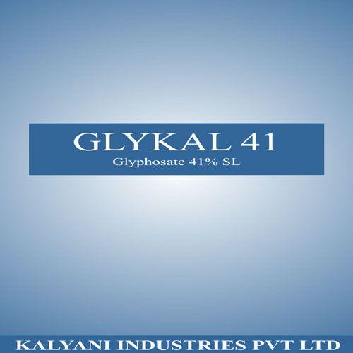 Glyphosate 41% SL