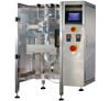 Automatic Mini Servo Control Vertical Pouch Packing Machine with  Filler