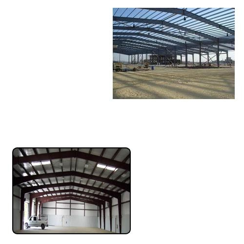 Pre Engineered Metal Building Manufacturers In Chicago Illinois: Manufacturer Of Prefabricated Building & Pre Engineering