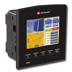 Automation Control Touch Screen