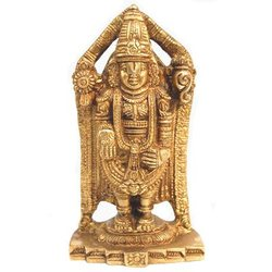Lord Balaji Idol