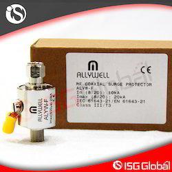 Coaxile RF Surge Protector