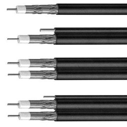Polycab Coaxial Cables-CATV