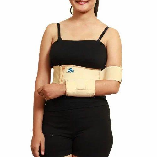 Shoulder Arm And Clavicle Splints Shoulder Immobilizer