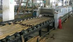 Annealed Precision Tubes
