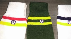 Cotton Socks From Size 1 To 7