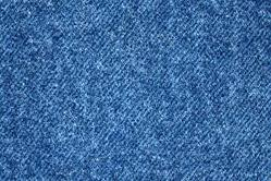 Denim Fabric for Scrapbooking