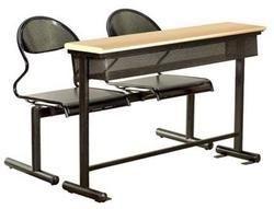 Steel Student Desk