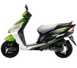 Honda DIO