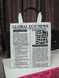 Printed Promotional Bag