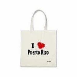 I Love Puerto Rico Bags