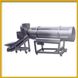 Seasoning Machine for Rice Flour Stick Making