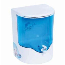 Dolphin Smile RO Cabinet