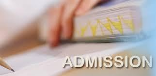 Admission service