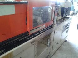 Nigatta 50 Ton Injection Machine