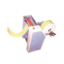 Automatic Label Rewinder