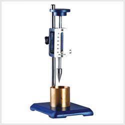 Cone Penetrometer Soils