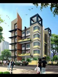 apartment rcc designing