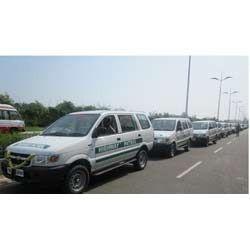 highway patrol vehicle