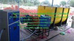 CLC Light Weight Brick Making Machine
