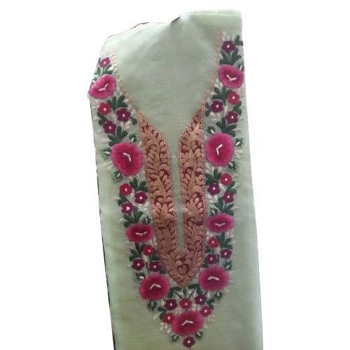 Handicrafts Suits  Hand Embroidered Suits Manufacturer