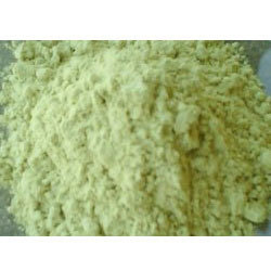 Cassia Gum for Food Industry