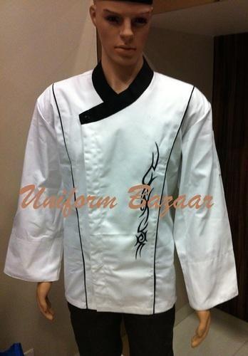 Oriental Chef Coats