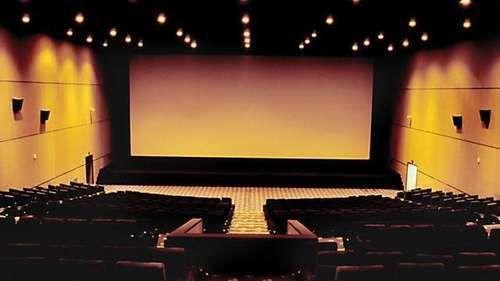 Cinema Screens For Cinema And Multiplex Cinema Screen