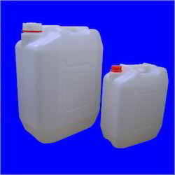 HDPE Stackable Jerry Cans