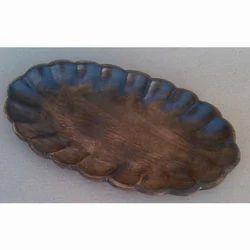 Wooden Platter