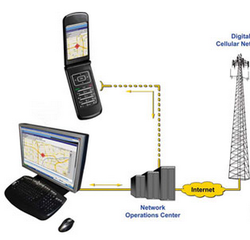 Gps Devices In Navi Mumbai Global Positioning System
