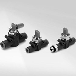 Pneumatic Shut Off Valves