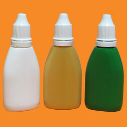 Nasal Oval Dropper Bottle