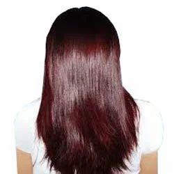 Hair Dyes - Burgundy Henna Hair Dye Manufacturer from Sojat