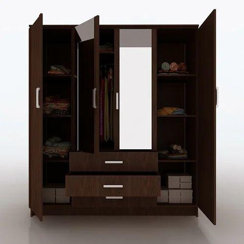 Bedroom Furniture Bedroom Wardrobes Manufacturer From