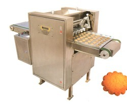 fully automatic wire cut cookies machine
