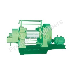 Rubber Pre-Refiner Mills