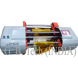 golden foil printing machine