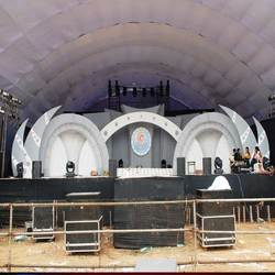 Concert Stages
