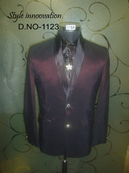 Designer Party Wear Suit
