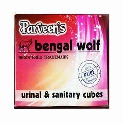 Pure Urinal Cubes