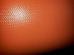 Silicon Coated Fiberglass Fabrics