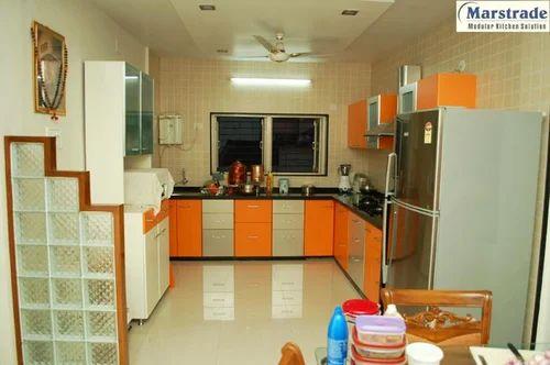 Modular Kitchen Cabinet Manufacturer From Thane